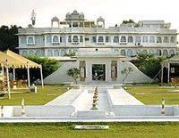 Ram Pratap Palace