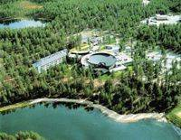 Holiday Club Kuusamo Spa Hotel
