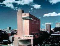 Dai-Ichi Hotel - Tokyo