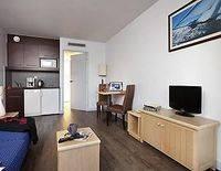 Adagio City Aparthotel Marseille Prado Plage