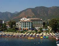 Martı La Perla Hotel