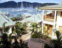 Antigua Yacht Club Marina