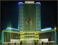 LUNG CHUEN INTERNATIONAL HOTEL