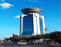TEDA CENTRAL HOTEL