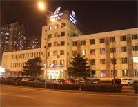 Jinjiang Inn Southwest Beijing Yuquan Road