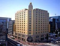 Hotel Monterey Le Soeur Fukuoka