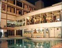 Hotel Asia Jammu Tawi