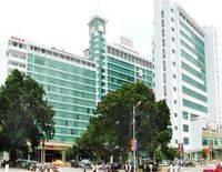 NANNING INTERNATIONAL HOTEL