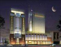 NEW TIMES HOTEL MINGYUAN