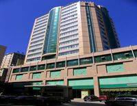 CHENGDE BUSINESS HOTEL