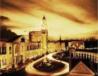 MOON CASTLE INTERNATIONAL HOTEL
