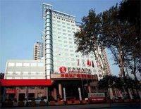Ramada Plaza Zhengzhou