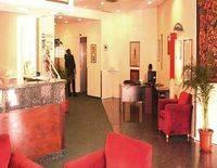 TURISMO DE MAPUTO HOTEL