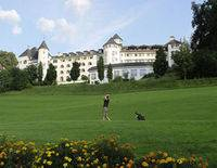 Hotel Schloss Pichlarn