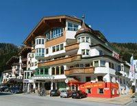 TOP CountryLine Hotel Neuhintertux