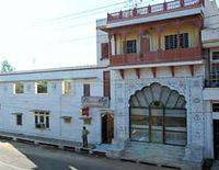 Mahar Haveli Bed & Breakfast