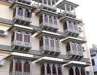 Govindham Palace
