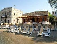 Hotel Castello Di Akyarlar