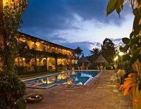 Hotel Villa Santa Catarina
