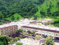 Plaza Caldas da Imperatriz Resort & Spa