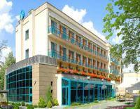 HOTEL VILLA PARK HEALTH AND BEA