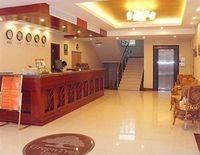 GreenTree Inn Xuzhou North Minzhu Road Hotel