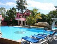 Talanquera Beach Resort All Inclusive
