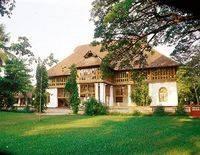 KTDC Bolgatty Palace