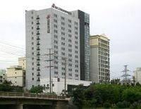 Jinjiang Inn Hainan Haikou Dongfengqiao