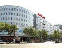 Motel168 Shanghai Gan Quan Inn