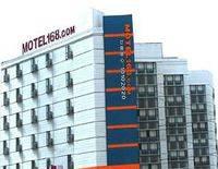 Motel168 Shanghai Yangpu Bridge Inn