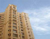 Aura Executive Homes- Powai