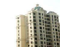 Aura Executive Homes -Andheri