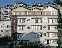 Hotel Golden Heights