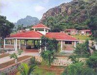 Indien Hermitage A Resort