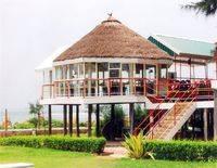 Sai Priya Resort