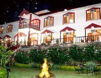 Explore Himalayas Resorts