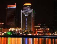 Bai Ling Hotel Guangzhou
