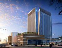 Hongrui Jinling Grand Hotel