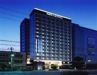 APA Hotel Tennouji-Ekimae