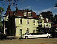 Pegasa Pils Spa Hotel