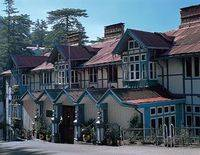 Clarke's Hotel Shimla