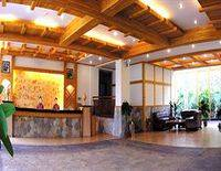Hotspring Ban Shan Hotel