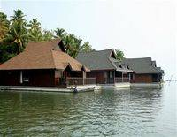Club Mahindra backwater Retreat Ashtamudi