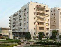 Sri Sai Cyber Serviced Apartments