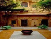 Nachana Haveli - A Heritage Hotel