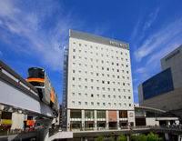 HOTEL METS TACHIKAWA
