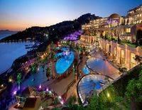 Gardens of Babylon Well - Being Resort
