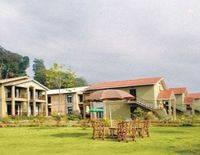 Tiger Den Resort