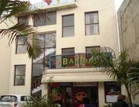 Hotel Bandhu Palace